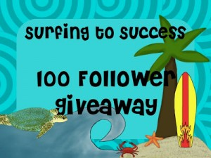 100 Follower Giveaway