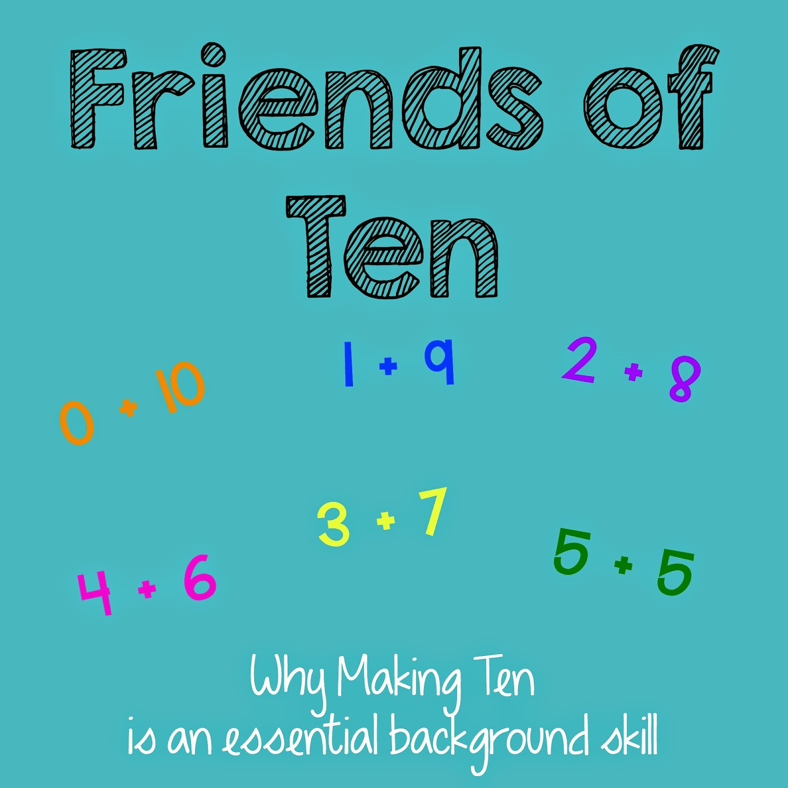 Friends of Ten - Surfing to Success