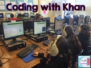 Coding with Khan
