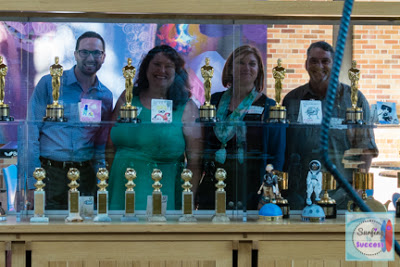 Oscars and Awards at Pixar Animation Studios