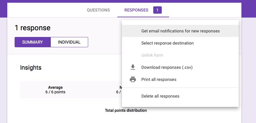 Google Forms just got more powerful with Google Quizzes. Check out this simple tutorial to find out how to make and use quizzes and to take a peak at the new features.