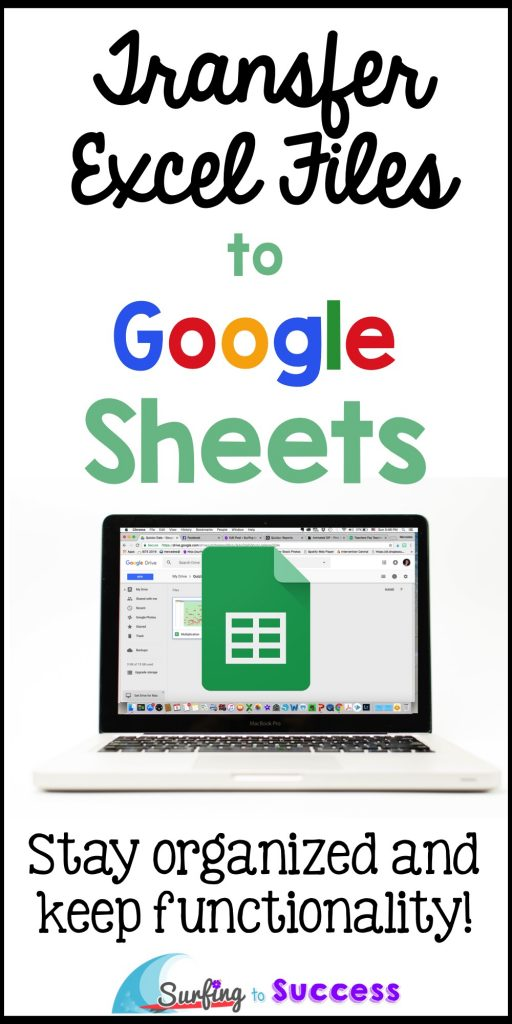 Have you wondered about turning your Excel files into Google Sheets? Don't worry, the process is quick and painless. Get your data organized in Google.